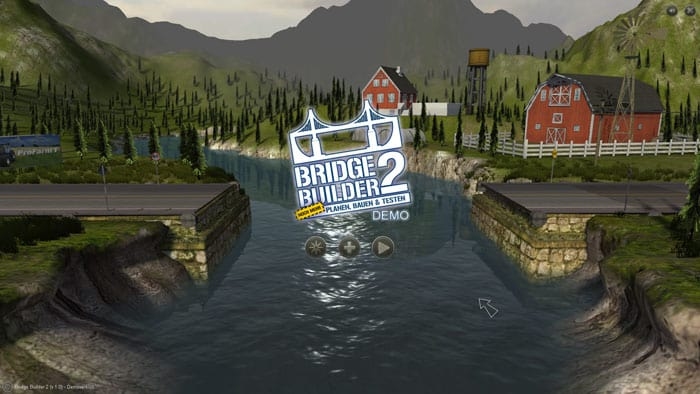 Bridge Builder 2
