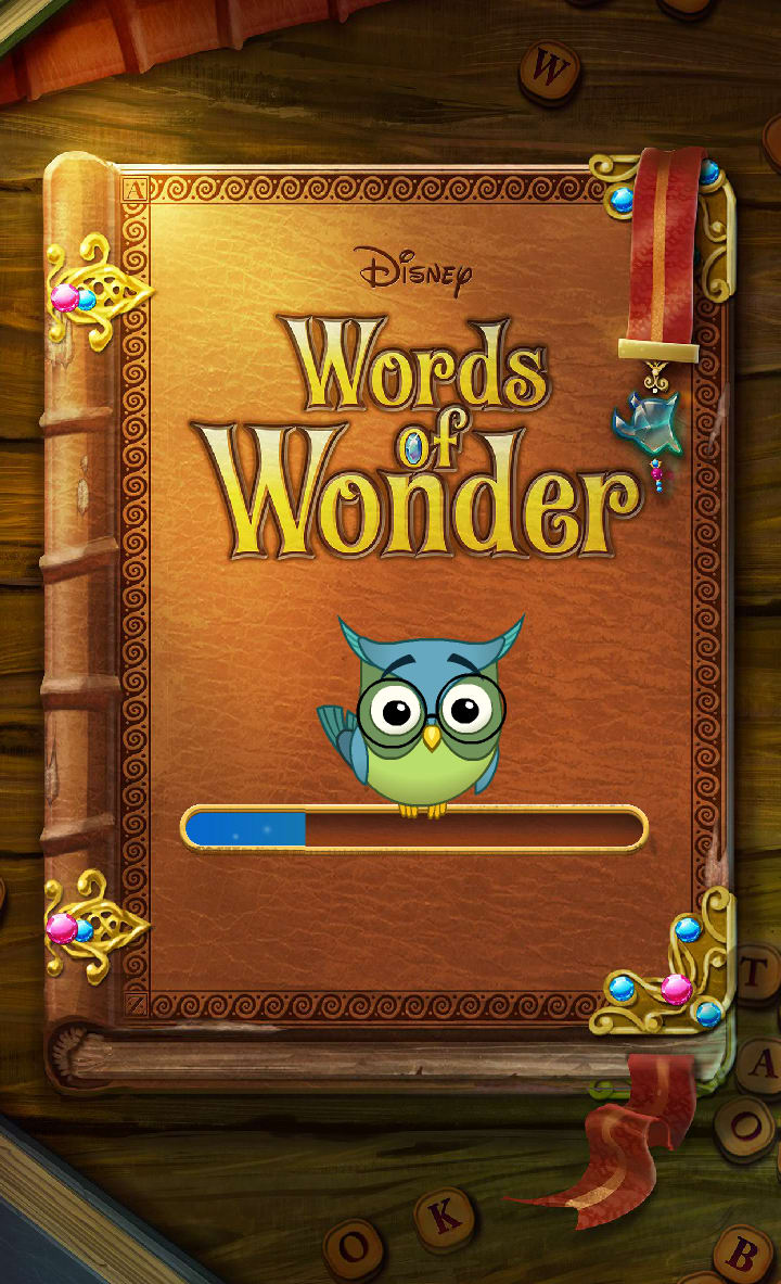 Words of Wonder
