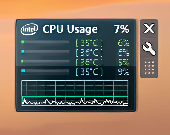 Intel Core Series