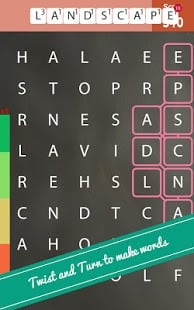 WordSearch: Best Word Puzzle