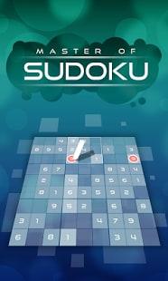 Master of Sudoku