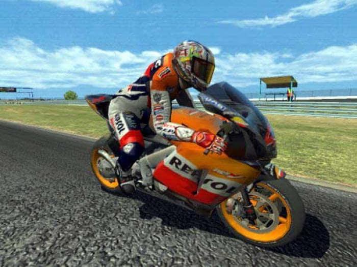 Moto GP 3