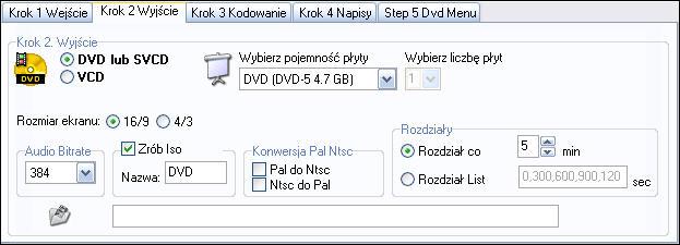Avi2Dvd