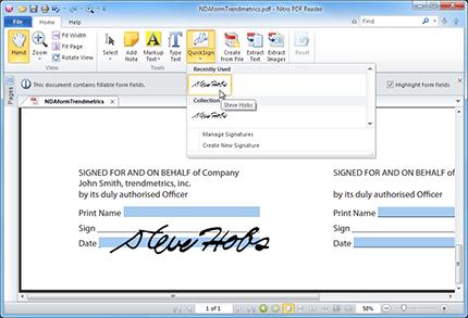 Lecteur pdf windows 7 gratuit