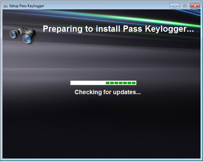 Pass Keylogger