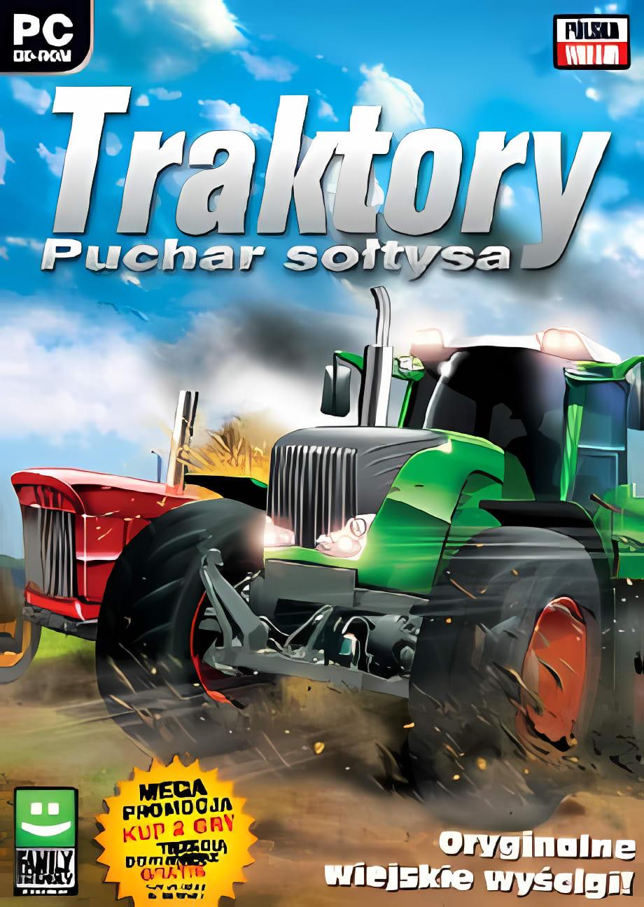 Traktory: Puchar Sołtysa