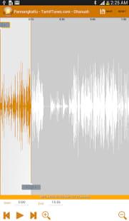 MP3 Cutter Ringtone Maker