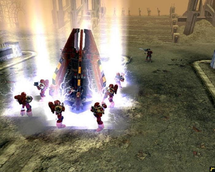 WarHammer 40.000: Dawn of War