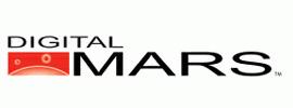 Digital Mars C/C++ Compiler