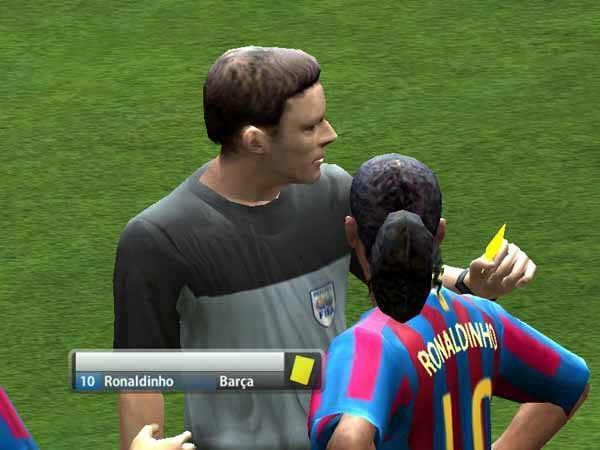 EA Sports FIFA 2006