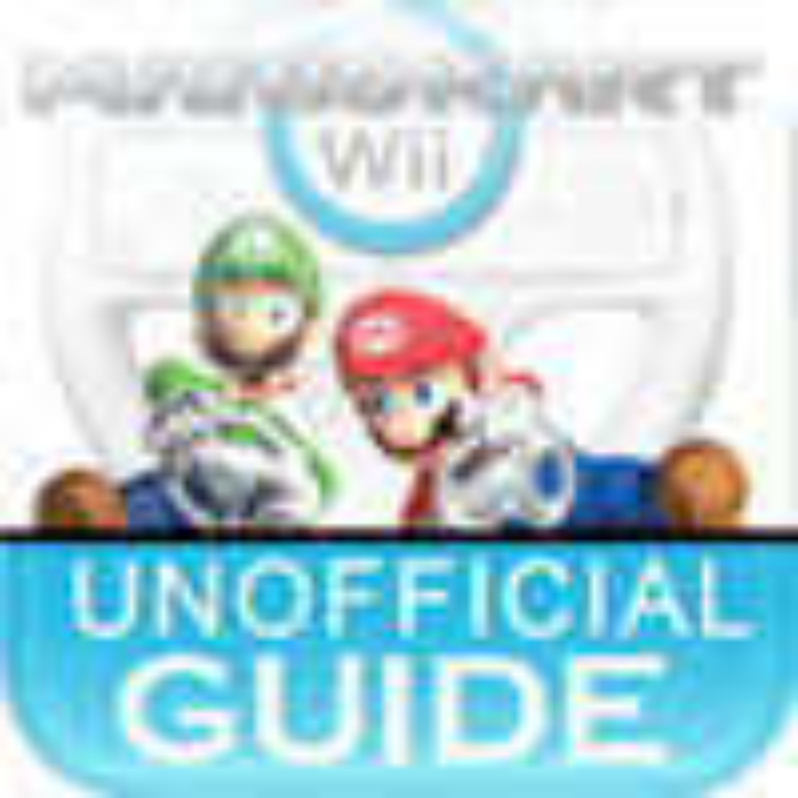Mario Kart Wii Guide