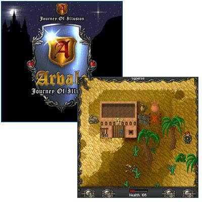 Arvale: Journey of Illusion
