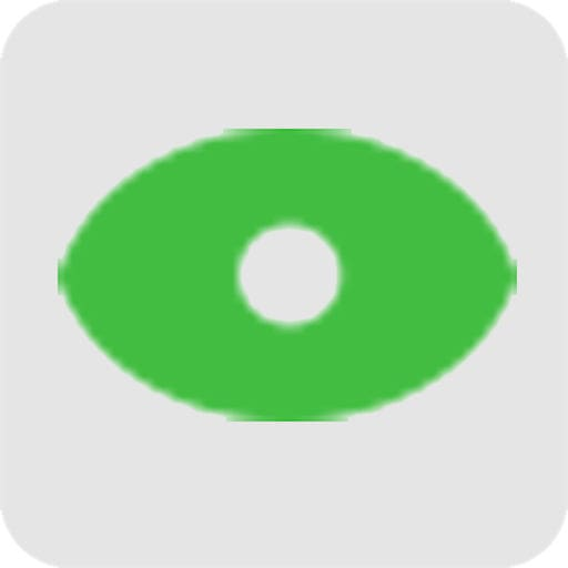 iCare Prueba de ojos