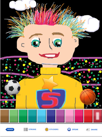 Color&Draw for Kids