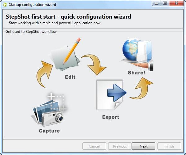 StepShot 2011