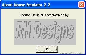 Mouse Emulator