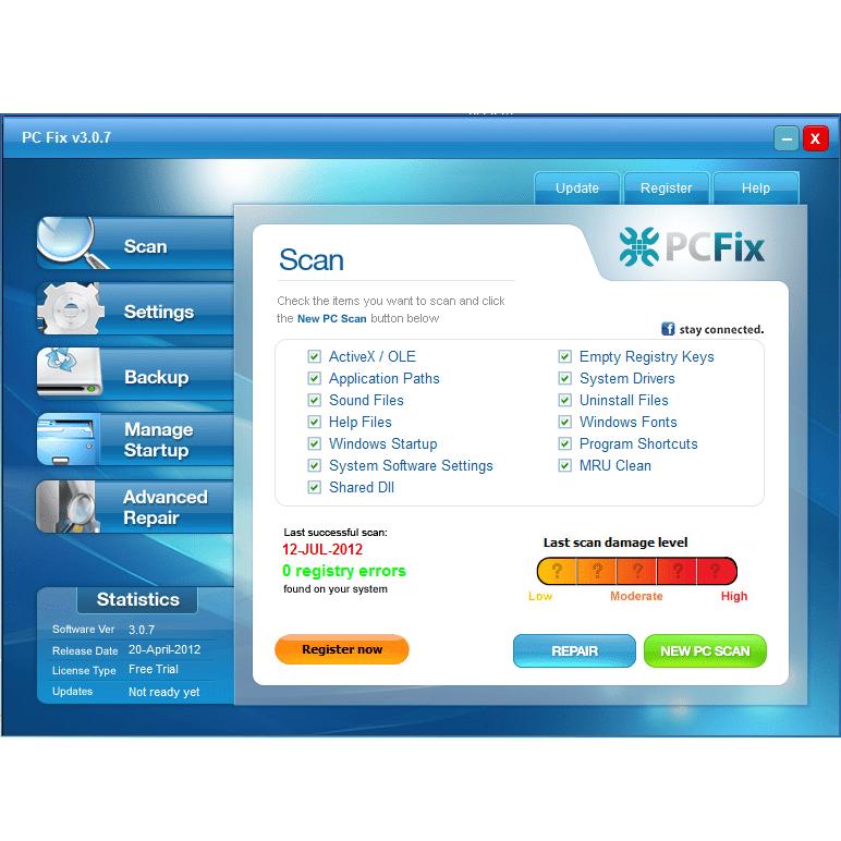 PC Fix