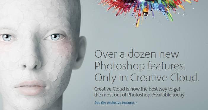 Photoshop 13.0.4 update for CS6