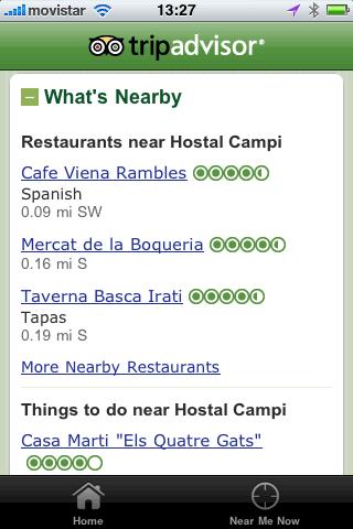 TripAdvisor: Hotéis Voos Restaurantes