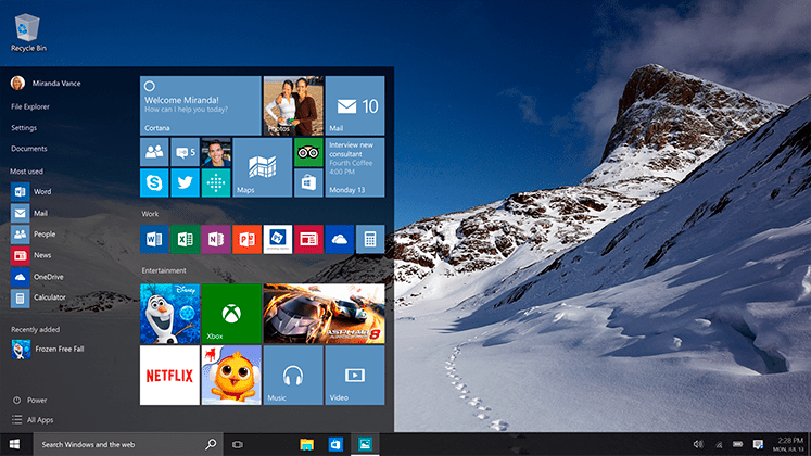 Windows 10 Launch Patch 32 bit