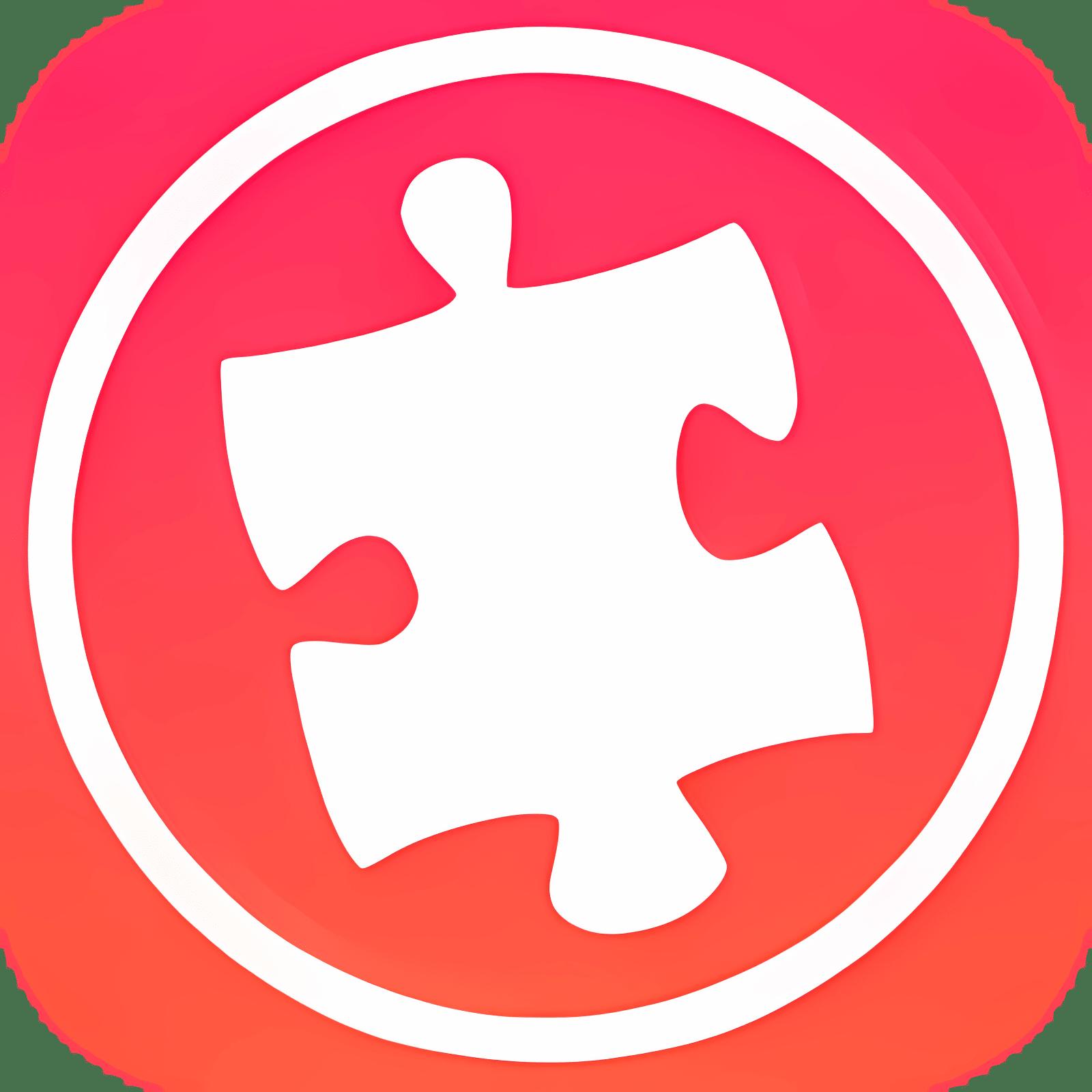 Puzzle Man Pro - El classico juego de puzzles y rompecabezas en tu bolsillo