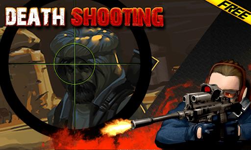 Death shooting