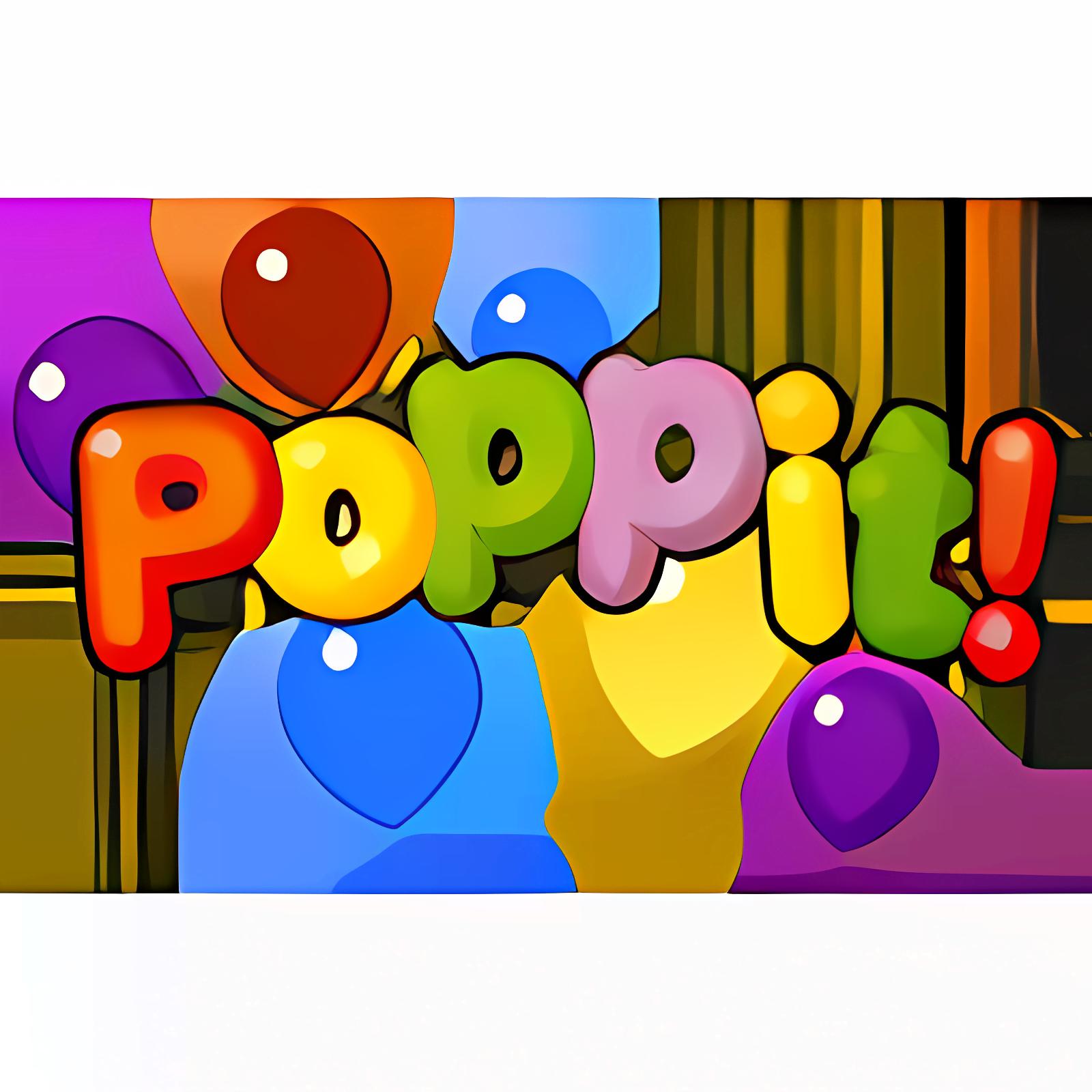 Poppit HD