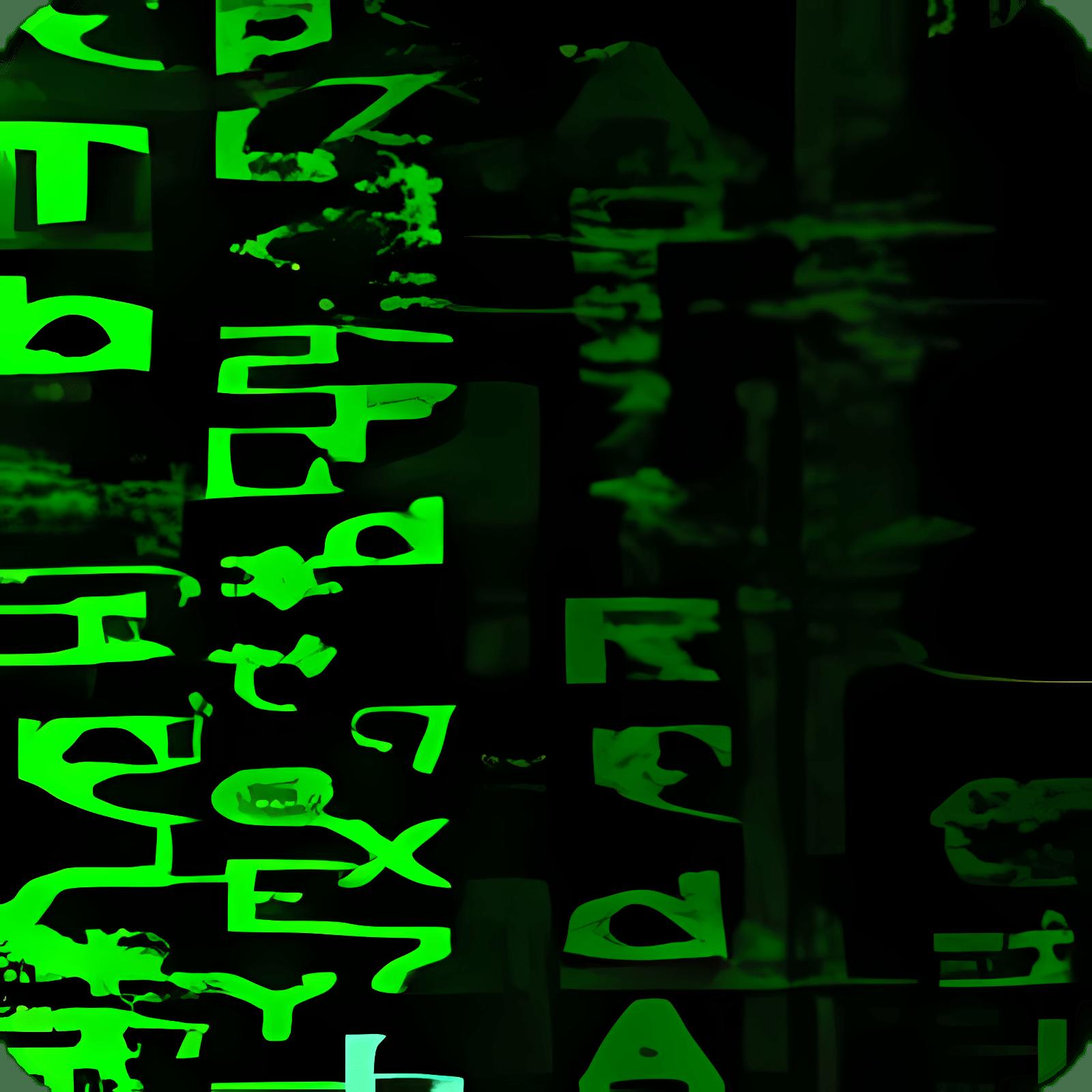 Free Matrix Reality Screensaver
