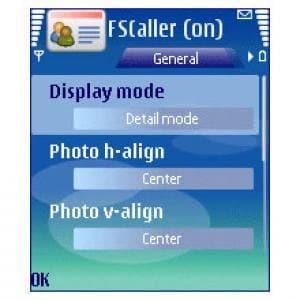 Best Full Screen Caller