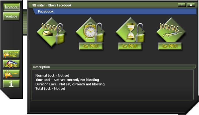 FB Limiter