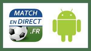 Résultats foot en direct