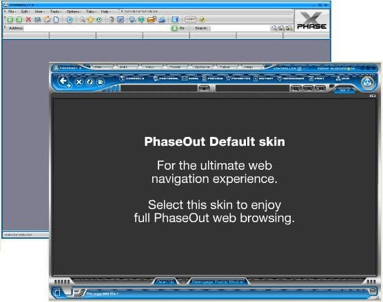 PhaseOut