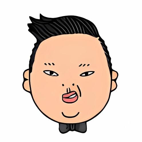 Gangnam Style Game -Go G-Style