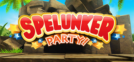 Spelunker Party!