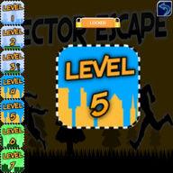 Vector Escape