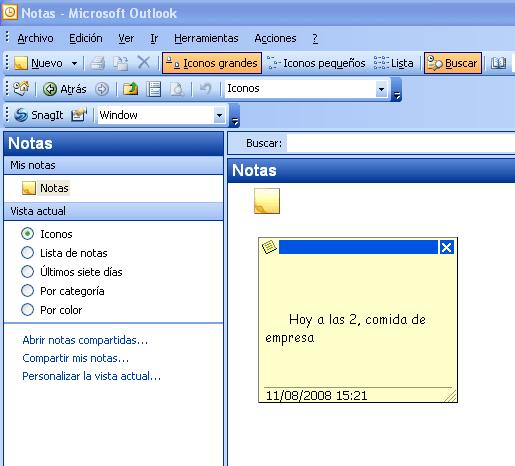 DeskNotes