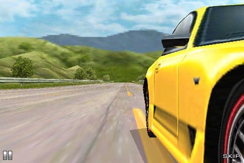 Fast & Furious The Game Test Drive