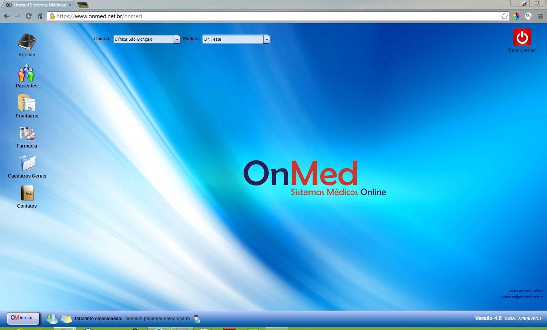 OnMed Sistemas Médicos