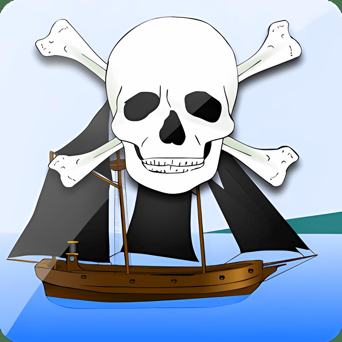 Guerra de Barcos Piratas
