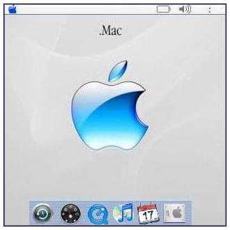 Mac OS X for Pocket Tunes