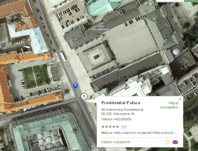 Ovi Maps