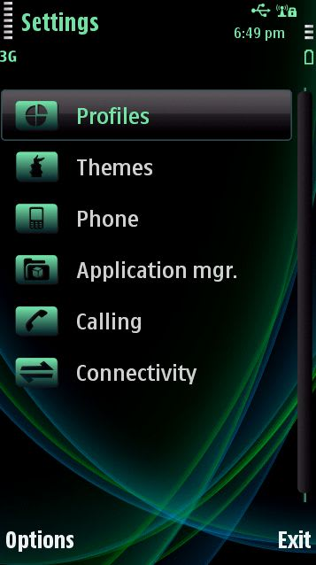 Vista Ultimate Theme