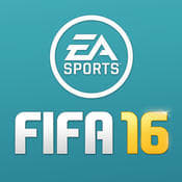 EA SPORTS FIFA 16 Companion