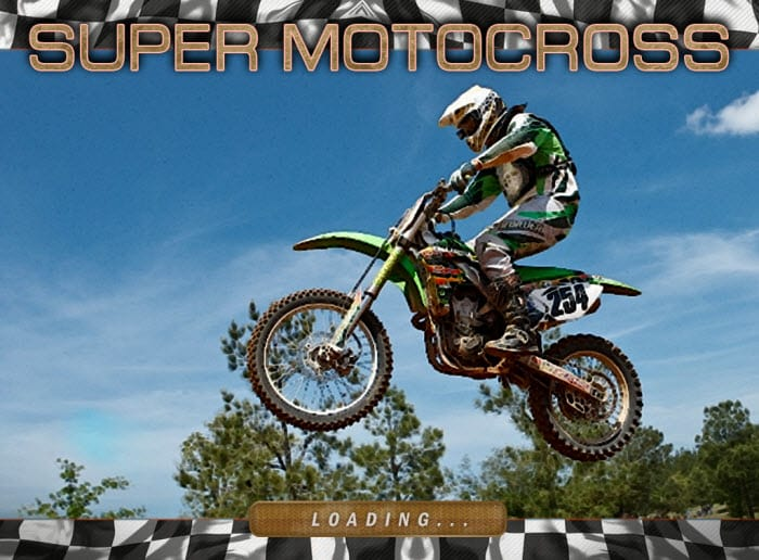 motocross gratuit