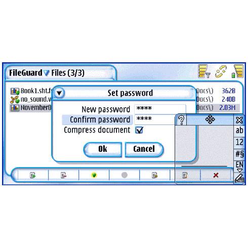 Best FileGuard