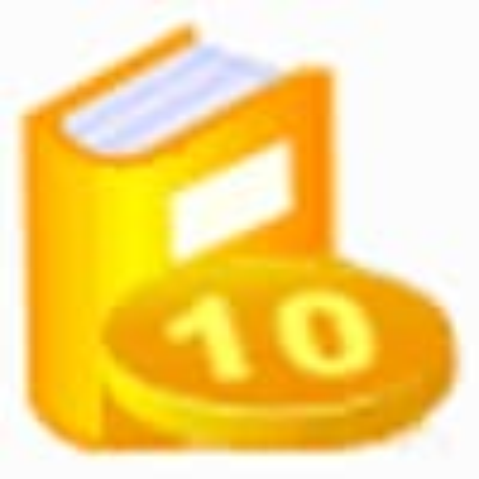 10-Sekunden-Haushaltsbuch