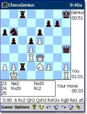ChessGenius
