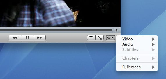 MPlayer OSX Extended