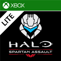 Halo: Spartan Assault Lite