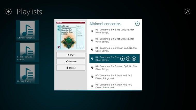 Multimedia 8 para Windows 10